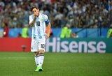 L.Messi fanas pabandė pamėgdžioti savo herojų ir žuvo
