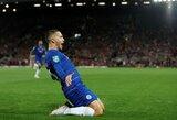 """E.Hazardas: """"Dar nėra jokio susitarimo su """"Real"""""""
