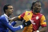 """Čempionų lygos apžvalga: """"Schalke"""" – """"Galatasaray"""""""
