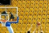 VTB bankui – įspėjimas mažinti išlaidas sportui
