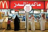 Dakaro ralis Saudo Arabijoje: gausybė draudimų moterims ir galimas sniegas