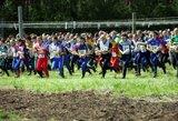 Baigėsi pasaulio jaunimo orientavimosi sporto čempionatas