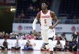 Pirmasis 2019 m. naujokų biržos šaukimas? 18-metis kanadietis jau pranoksta NBA krepšininkus