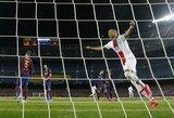 """Geriausias pasaulyje jaunasis futbolininkas: 21faktas, kuriuos turite žinoti apie """"Barceloną"""" sugniuždžiusį K.Mbappe"""