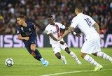 """R.Ferdinandas: """"Bijau, kad E.Hazardas persikėlė rungtyniauti į """"Real"""" netinkamu metu"""""""