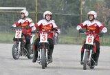 """Milda"" – Centrinės Europos motobolo lygos lyderė"