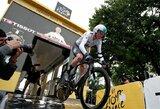 """""""Tour de France"""" patvirtino naują lenktynių datą"""