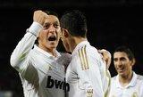 """El Clasico"" dvikovoje ""Real"" klubas įveikė ""Barcelona""   (visi rezultatai)"