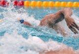 P.Strazdas plauks dar viename Europos jaunimo čempionato pusfinalyje