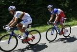 I.Konovalovas iškovojo dar tris pasaulio plento dviračių reitingo taškus