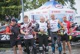 Po triumfo Europos vandens motociklų čempionate – sezono finišas Kauno mariose