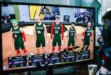 Po dramatiškų rungtynių paaiškėjo Lietuvos esporto krepšinio rinktinės sudėtis