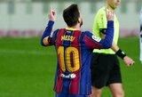 TOP-10: vertingiausios futbolo komandos pasaulyje