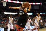 """NBA analitikai siūlo J.Valančiūną iškeisti į """"Magic"""" komandą"""