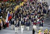 Rusija skęsta vis giliau: manipuliuota šalies sporto legendų dopingo testais