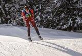 """Gerą greitį Europos čempionato sprinte demonstravęs V.Strolia: """"Važiavau su tikslu patekti į šešetuką"""""""