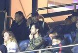 UEFA tirs skandalingus Neymaro pasisakymus apie VAR darbą