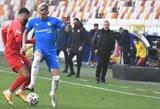 Turkijoje - A.Novikovo rezultatyvus perdavimas ir nutraukta pralaimėjimų serija
