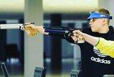 Lietuvos šauliai pradėjo pasaulio jaunimo čempionatą