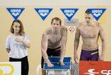 Pasaulio čempionatas baigėsi Lietuvos vyrų rinktinės rekordu