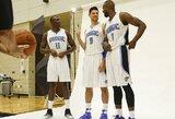NBA sezono belaukiant: Pietryčių divizionas