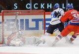Suomijos ledo ritulininkai laimėjo dar vieną Euroturo serijos turnyrą