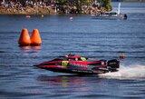 E.Riabko puikiai startavo pasaulio F2 vandens formulių čempionate