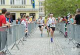 Pasaulio orientavimosi sporto čempionate Lietuvos komanda – 11-a