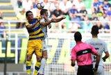 """""""Inter"""" namuose patyrė netikėtą pralaimėjimą"""