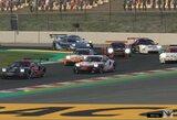 Virtualiose lenktynėse – dar dvi M.Verstappeno pergalės