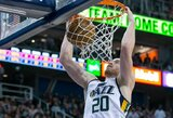 """G.Haywardas – į """"Celtics"""": šio sandorio laimėtojai ir pralaimėtojai"""