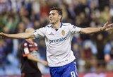 """""""Valencia"""" įsigijo Portugalijos rinktinės puolėją (+ 3 perėjimai)"""