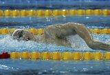 Pasaulio plaukimo čempionate – fantastiški R.Meilutytės ir D.Rapšio startai, D.Margevičius pagerino rekordą