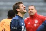 """T.Mulleris: """"Bayern"""" iššovė sau į koją"""""""