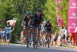 G.Bagdonas paskutiniame dviračių lenktynių Lenkijoje etape – 21-as
