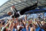 """E.Valverde pasveikino P.Guardiolą apgynus """"Premier"""" lygos čempionų titulą: """"Jis yra geriausias treneris pasaulyje"""""""