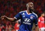 """Paaiškėjo suma, kurios """"Lyon"""" reikalauja iš """"Tottenham"""" už T.Ndombele"""