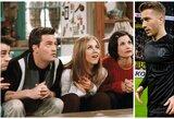 """Pamatykite: """"Borussia"""" ir kultinis serialas """"Draugai"""" – įmanoma"""