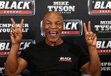 Atskleista keletas taisyklių, galiosiančių M.Tysono ir R.Joneso dvikovoje