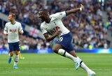 """""""Tottenham"""" jau rado pamainą rekordiniu klubo pirkiniu tapusiam T.Ndombele?"""