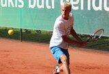 L.Mugevičius poroje su rusu Estijoje iškopė į finalą