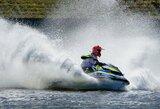 Olimpinis vicečempionas J.Šuklinas išbandys vandens motociklą