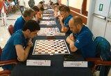 Lietuvos šaškių žaidėjai išmėgino jėgas pasaulio čempionate