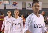 J.Jocytės klubas pralaimėjo trilerį Eurolygos ketvirtfinalyje