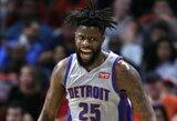 NBA vėl pripažino teisėjų klaidą lemiamu metu