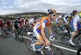 """Ketvirtojo """"Tour of Turkey"""" dviračių lenktynių etapo nugalėtojas paaiškėjo tik po fotofinišo"""