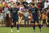 """ESPN: """"Real"""" atšaukė G.Bale'o persikėlimą į Kiniją"""
