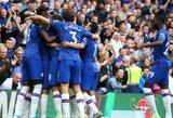 """Nei vieno smūgio į vartų plotą """"Brighton"""" atlikti neleidęs """"Chelsea"""" klubas šventė pergalę"""