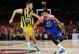 Turkijos grandai palankiai priėmė sprendimą nutraukti šalies čempionatą