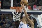 NBA dėl G.Antetokounmpo atakos gali pakeisti taisykles